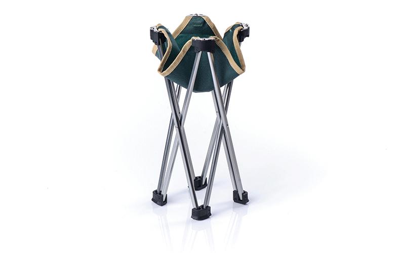 Naturehike En Alliage Daluminium Coins Super Léger Chaise Pliante Extérieure Moyenne Petite Chaise De Camping Mini Tabouret Buy Chaise De