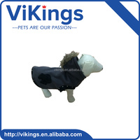 Horsehair Design Cotton Dog Clothes