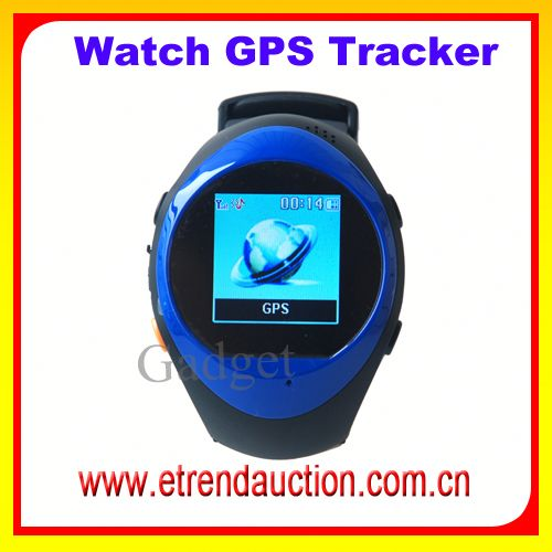 Watch GPS Tracker GPS Tracking Systems Watch Tracking Software