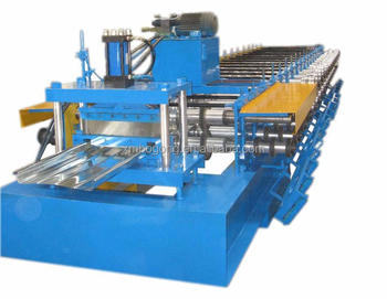 Standing Seam Roofing Machine Standing Seam Machine Kalzip