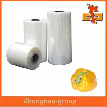 di plastica in polietilene pe rullo di pellicola protettiva per i