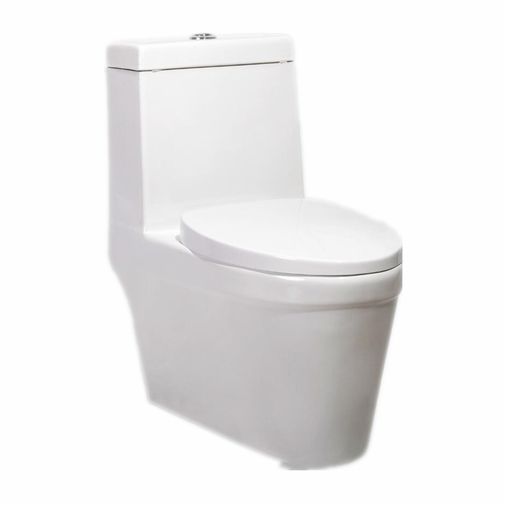 2018 Brand-new design moderno ocidental commode WC WC