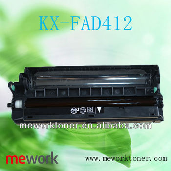 KX-FAD412E Compatible Panasonic Drum Unit KX-MB2000/2010/2020/2025/2030