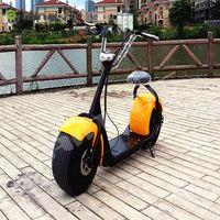 Simple Structure Competitive Price Low Price Green Power Electric Scooter