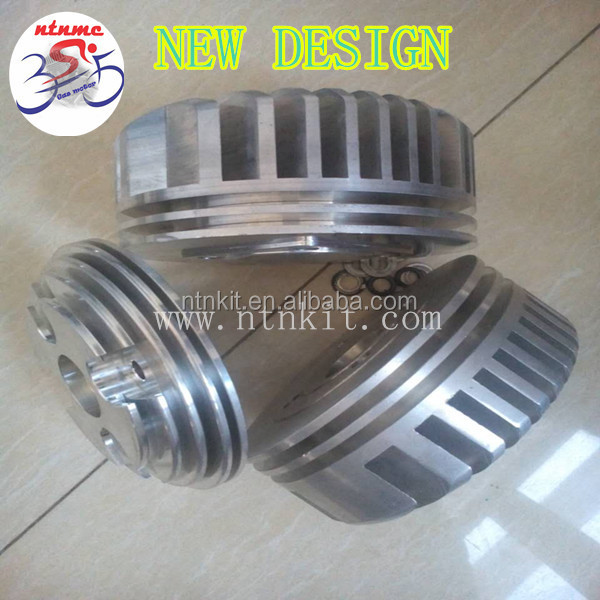 new design new cylinder head,high power cylinder head for motorized bicycle