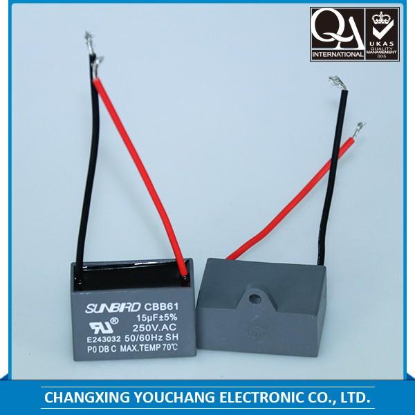 Finden Sie Hohe Qualität Deckenventilator Kondensator 3 Draht ...