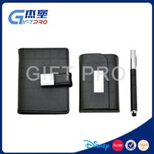 innovative product wallet belt gift set for father day