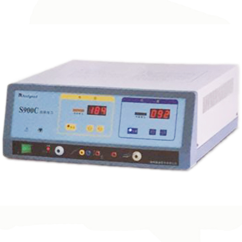 High frequency Electrosurgical Unit /Diathermy/Cautery machine/ESU electrosurgical cautery machine for sale