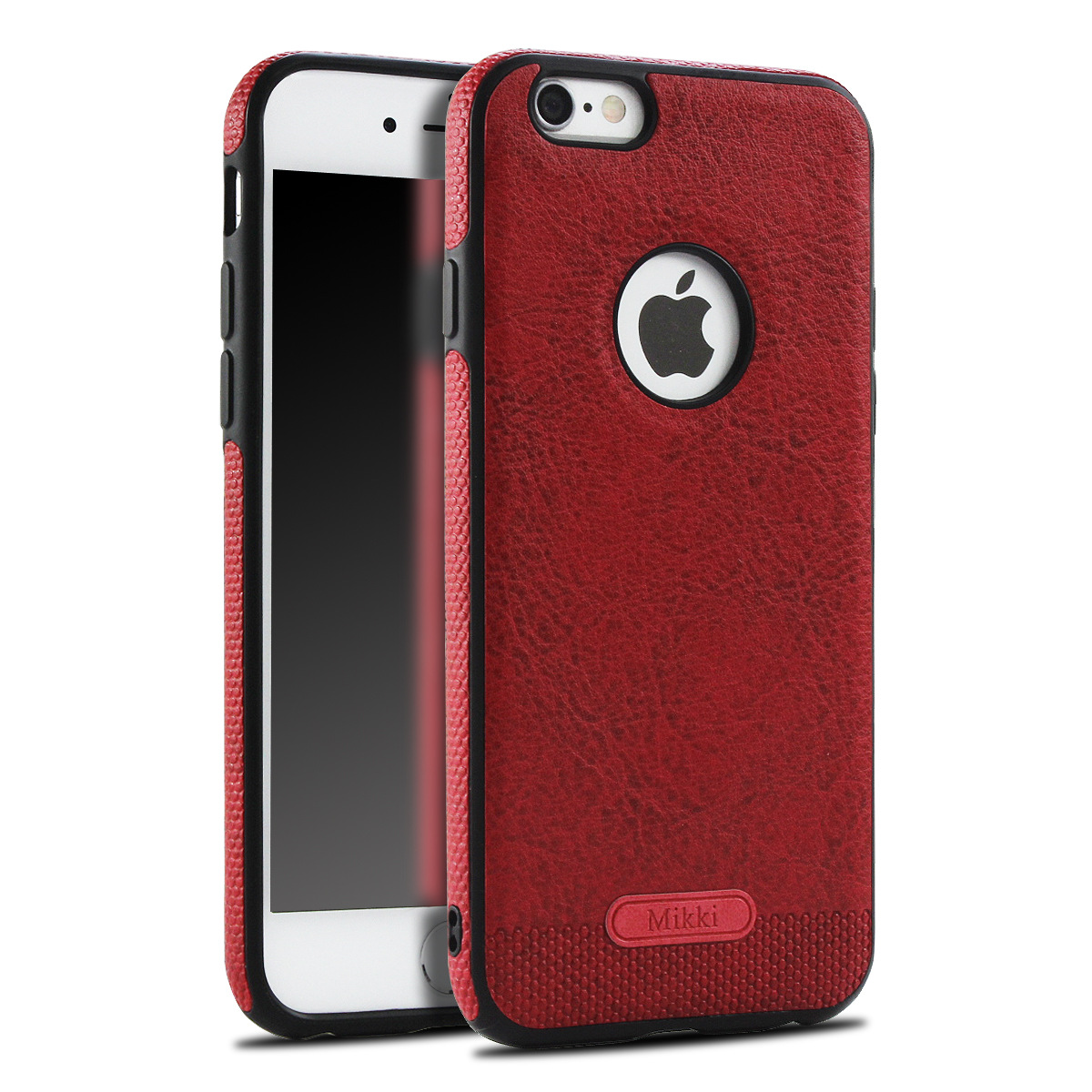 new Mikki TPU soft Phone case for Iphone models