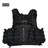 Airsoft Paintball Pistol Vest Outdoor Fishing VestHunting Military Tactical Vest
