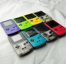 Full set housing case for nintendo gameboy color
