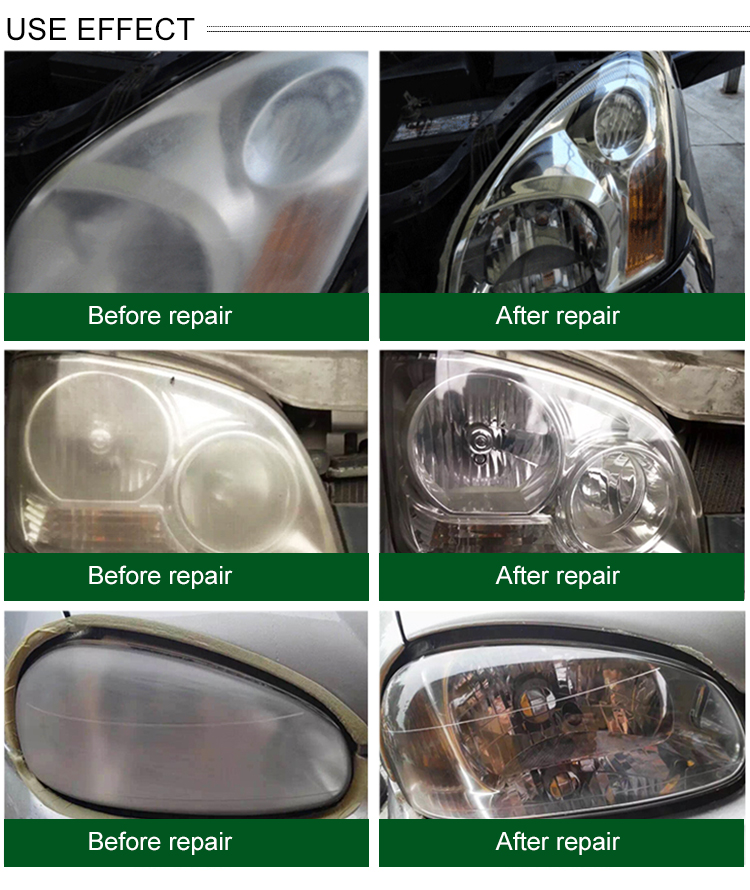 headlamp restoration kit headlight cleaner restoration headlight renovation