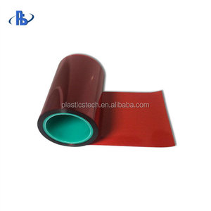 China Hot Release Film & PET Release Liner Market With Free Sample