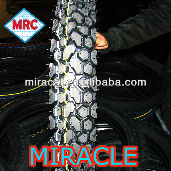 made in china 3.00-18 metzeler motorcycle tyres