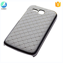 New products hard pc phone case for huawei y600 popular luxury mobile phone case accessory