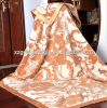 Silk Blanket 100% Grade A Mulberry Silk Throw Blanket