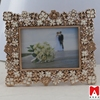 2015 Beautiful aluminum mini metal photo frame for decoration nail art designs pictures