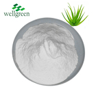 Dried Powder Aloe Vera Leaf Extract 200:1 Aloe Gel Freeze Dried Powder