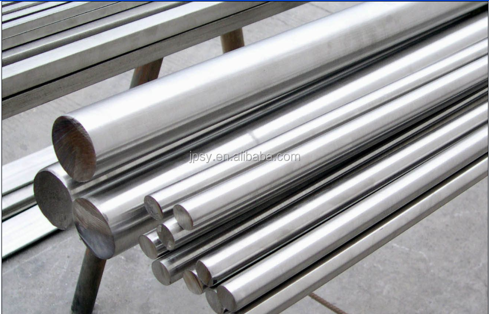 Aisi 304 6mm diameter stainless steel round bar