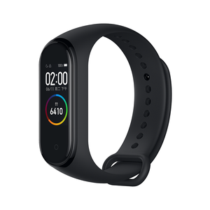 Image of Global Version Original Xiaomi Mi Band 4 Color Screen Heart Rate Monitor Smart Bracelet