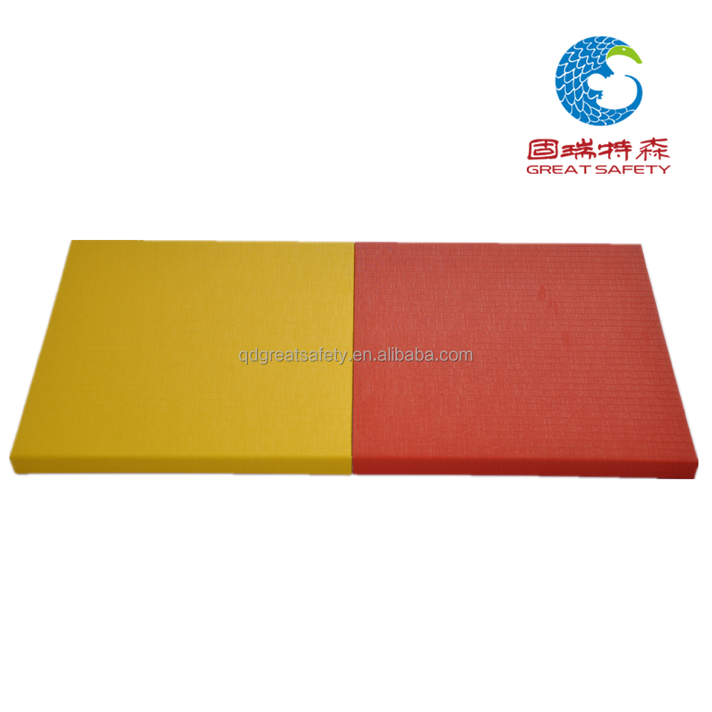 high quality new design durable mma judo tatami mat