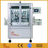 Various Paste Filling Packaging Machinery Equipment, Automatic Sweet Red Bean Paste Filling Machine