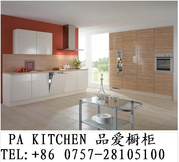 painting MDF kitchen cabinet -836