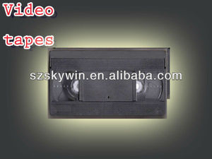 video cassette tape (VCTE120-khd)