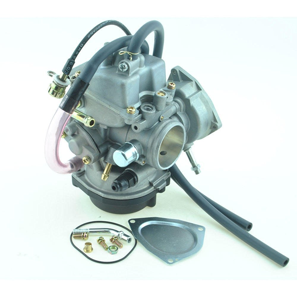 LTZ400 Carburetor for Suzuki Carb LTZ 400 ATV QUAD