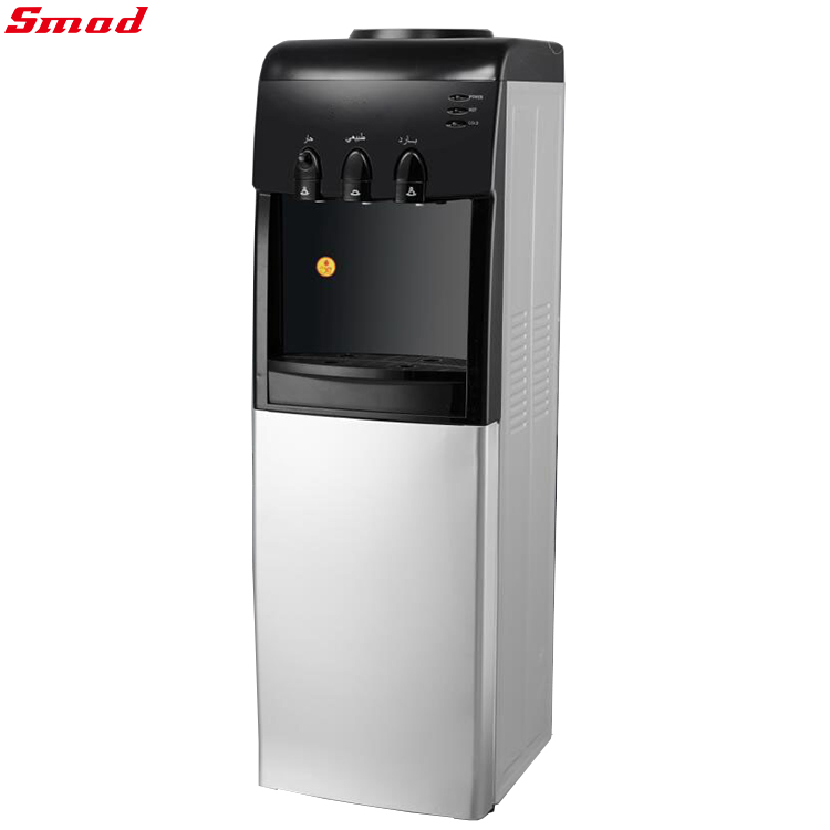 SMAD Tafel Top Hot Koud Water Compressor Koelwater Dispenser