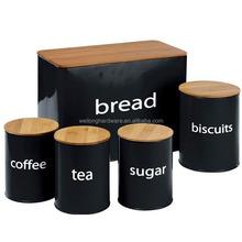 Tea Coffee Sugar Storage Jars Canisters Whole Suppliers Alibaba