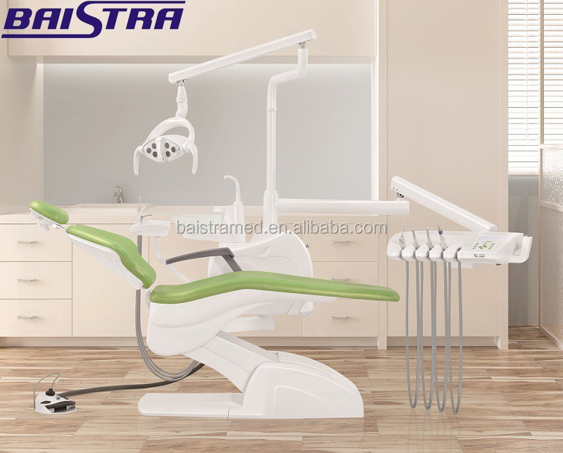 Alibaba best prices dental chair unit