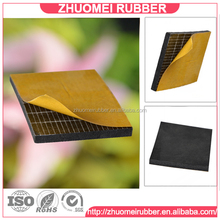 Extruded Rubber Seal Strip/I shape Rubber shape