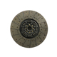 High quality car clutch disc 380mm clutch friction plate