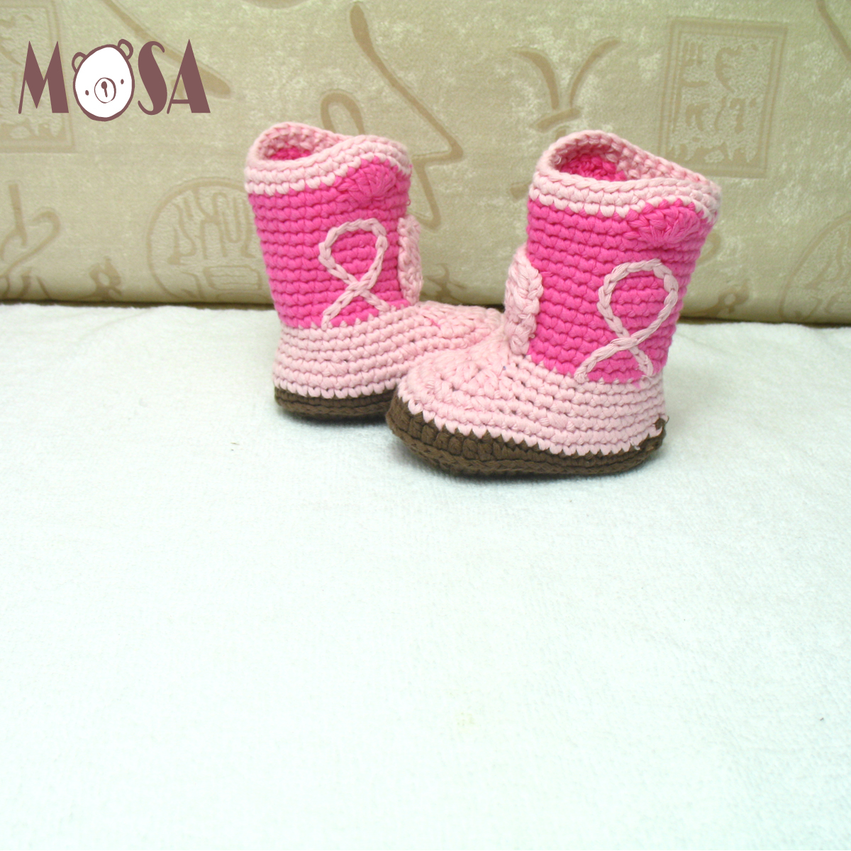 Encuentre el mejor fabricante de zapatitos tejidos a crochet para ...