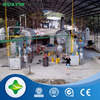 All have pressure test old tyre production line