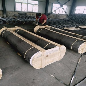 UHP Graphite Electrodes electric arc furnace price