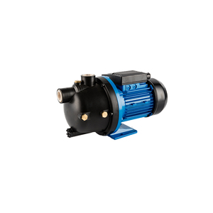 JETP High Flow High Head Slurry Water Pump