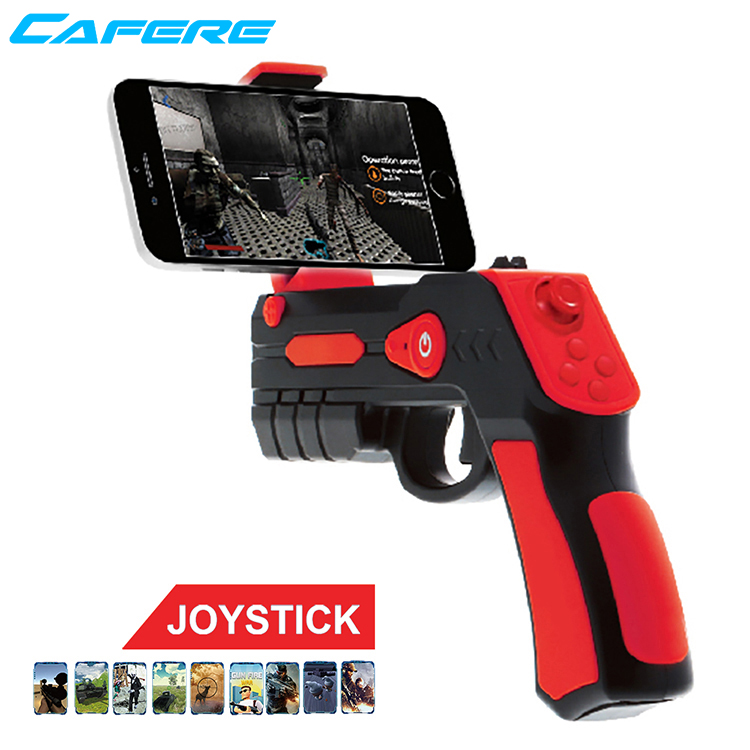 Augmented Reality toys shooting money spray VR gun m4 toy air soft bbs 6mm Sniper realistic toy guns controller for sale