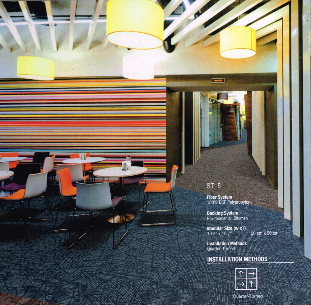 ctn moquette n vente chaude pvc colle planche nouveau motif dalle de moquette pvc revtement de. Black Bedroom Furniture Sets. Home Design Ideas
