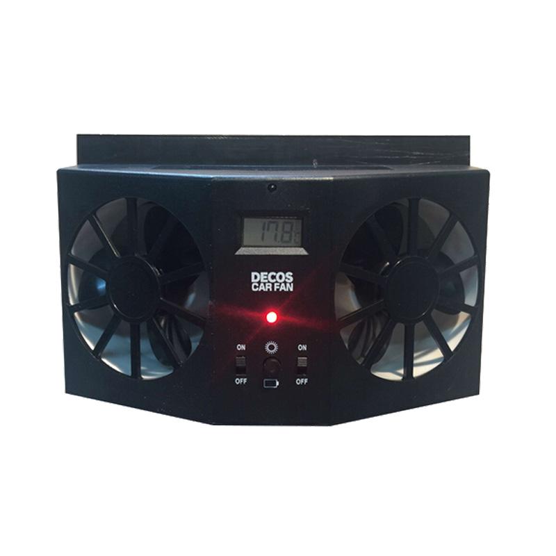 ventilateur solaire voiture achetez des lots petit prix ventilateur solaire voiture en. Black Bedroom Furniture Sets. Home Design Ideas