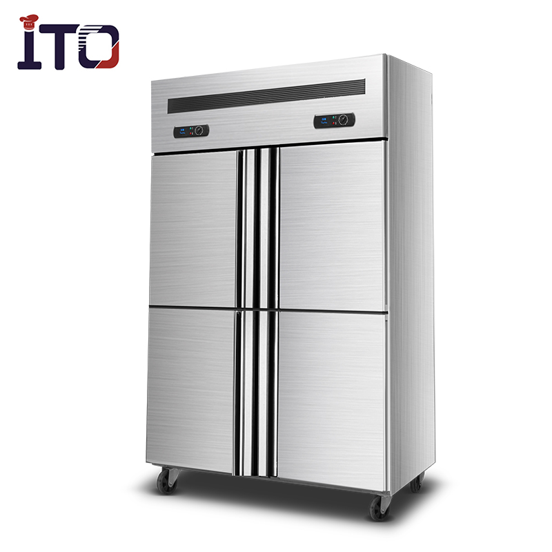 UF 1210 Commercial kitchen deep freezer, freezer <strong>refrigerator</strong> for sale