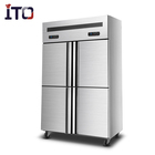 UF 1210 Commercial kitchen deep freezer, freezer refrigerator for sale