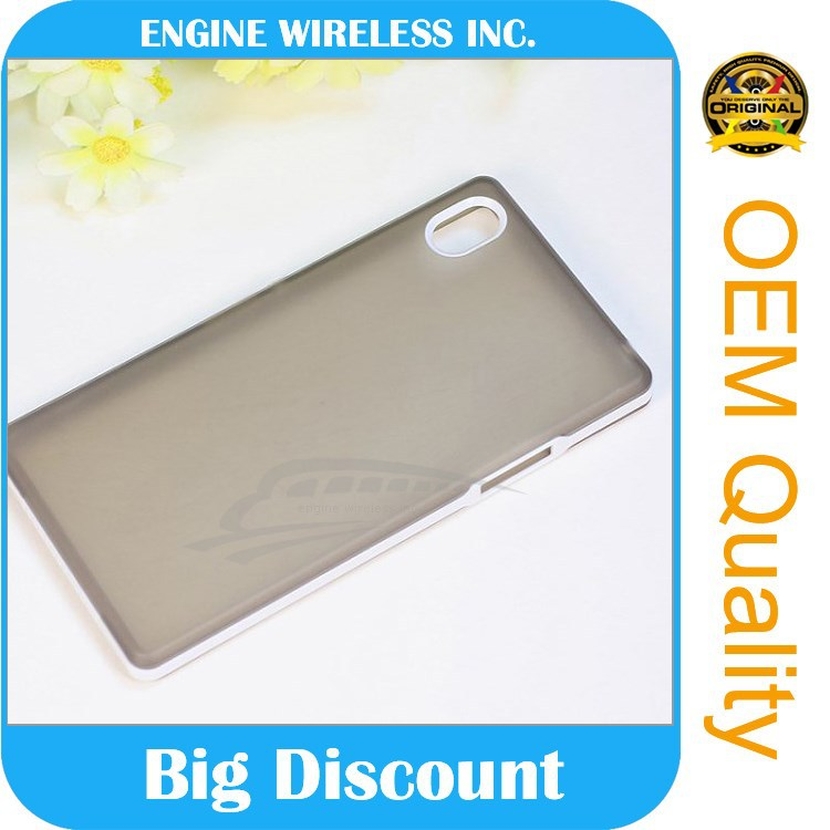 guangzhou wholesale market cover case for sony ericsson for xperia mini st15i