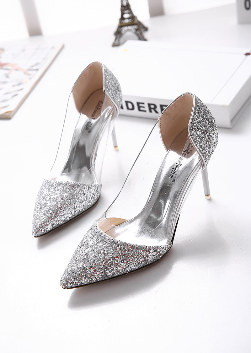 Silver High Heels Sale: Save Up to 75% Off! Shop avupude.ml's huge selection of Silver High Heels - Over styles available. FREE Shipping & .