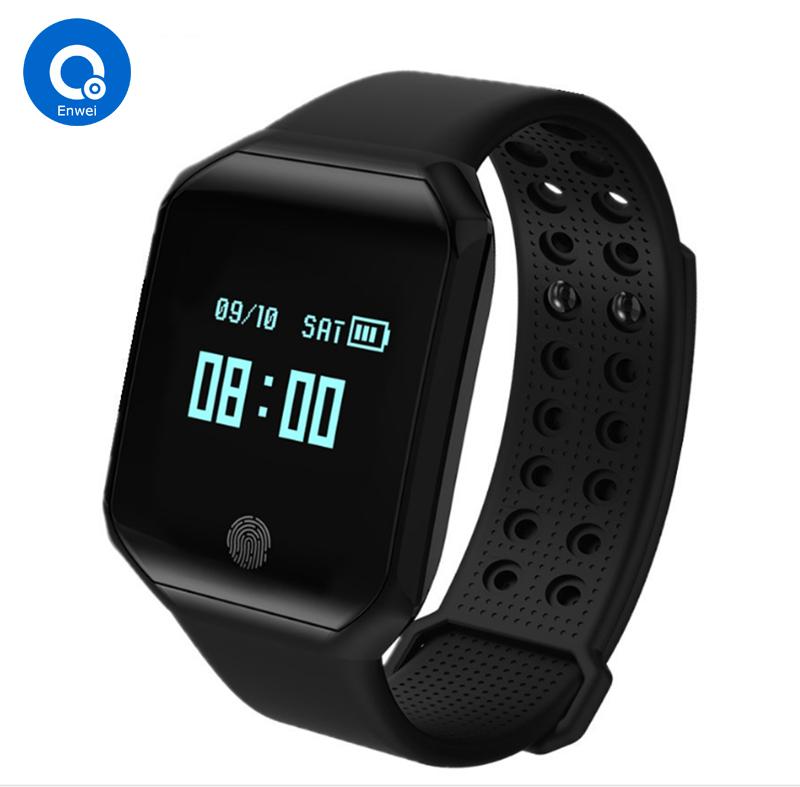 Z66 Sport Smartwatch Blood Pressure Watch Pulse Heart Rate Fitness Tracker  Smart Bracelet Ip67 Waterproof For Ios Android - Buy Sport Smartwatch,Z66