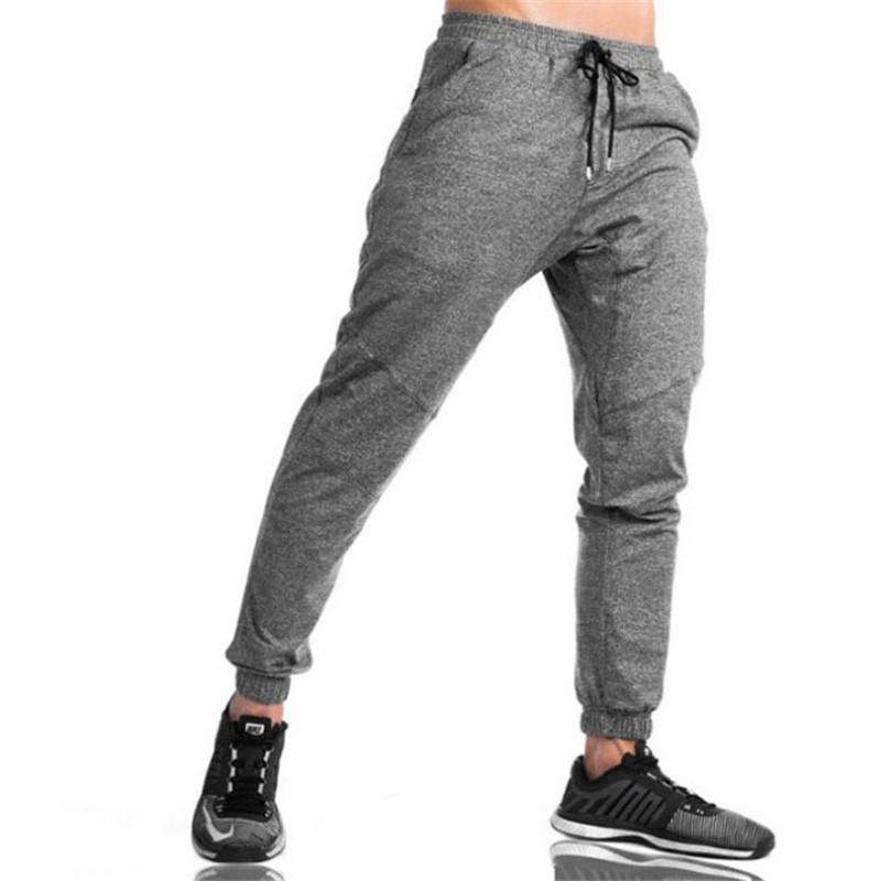 Hot men Streetwear Pantalon Hombre Casual Trousers Sweatpants Fashion Joggers pantalon homme