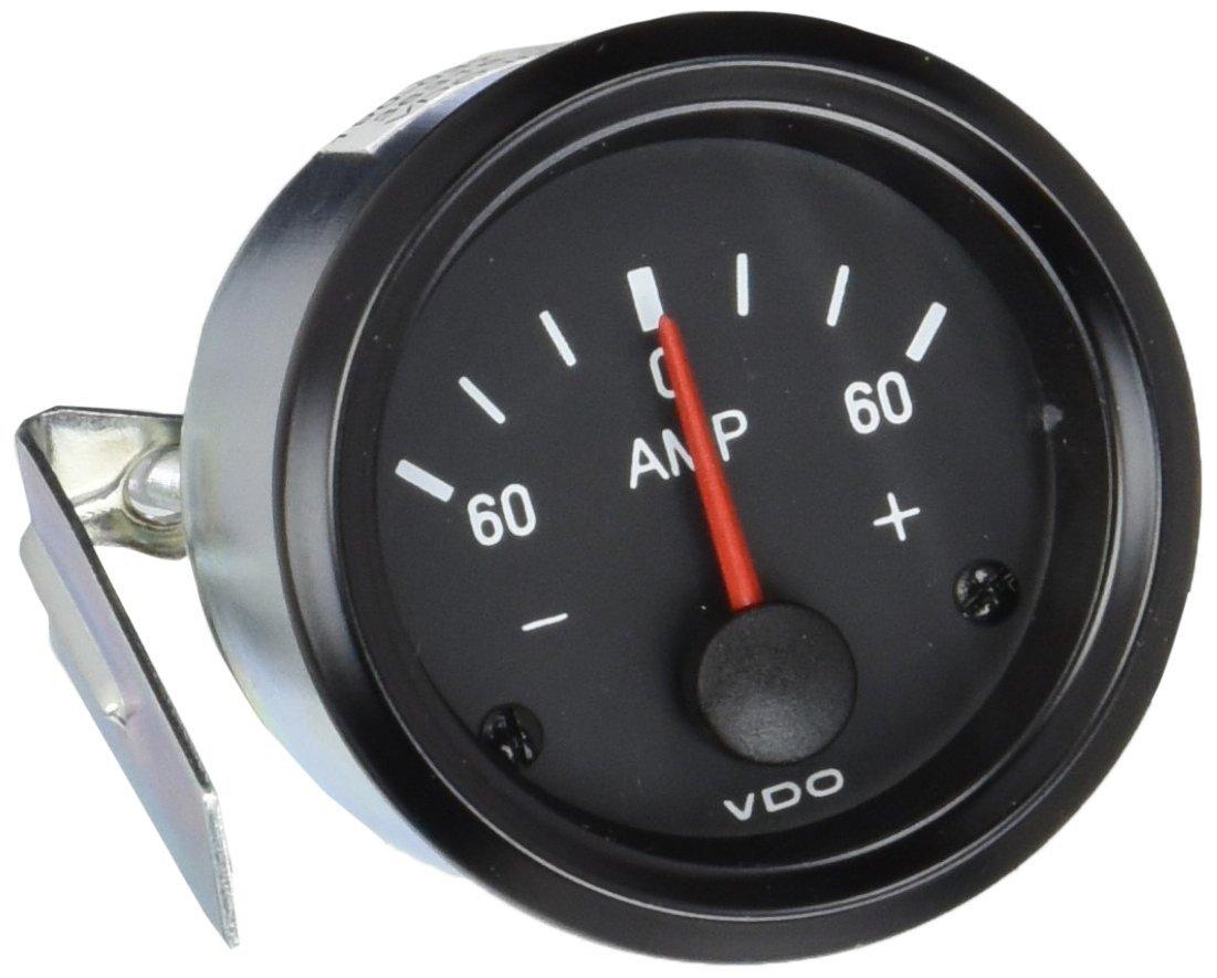 VDO 190 904 Ammeter Gauge