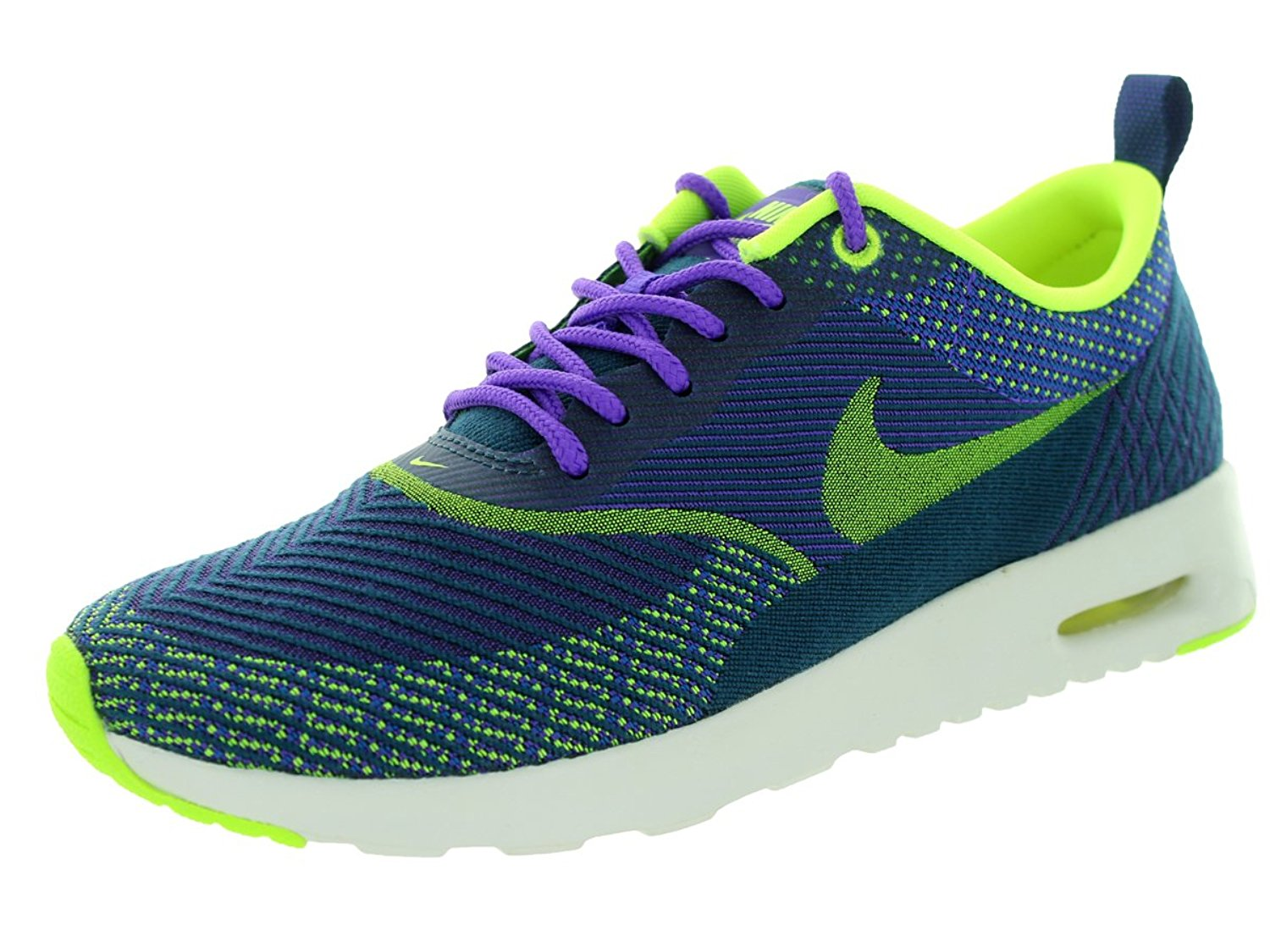 f55f2f3ca9 Get Quotations · Nike Women's Nike Air Max Thea Jcrd Running Shoe
