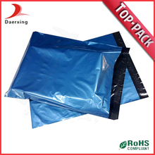 quality carrier permanent seal poly clear self adhesive plastic mailing bag